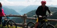 Tour Monte Galbiga – Trincee – Rifugio Venini