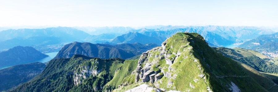 Super Tour Monte Generoso e Valle dell'Inferno